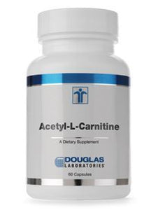 Acetyl L -Carnitine 500 mg 60 caps