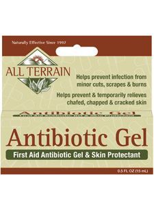 Antibiotic Gel 0.5 fl oz