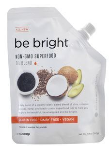 Be Bright Superfood Oil Blend 10.6 oz