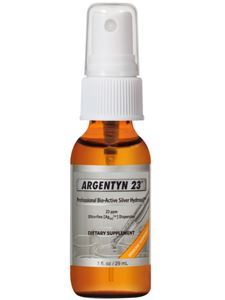 Argentyn 23 Fine Mist Spray 1 fl oz