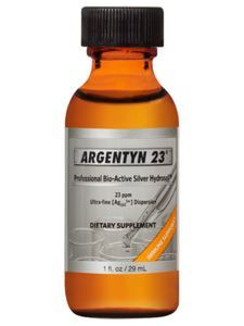 Argentyn 23 Screw Top 1 fl oz