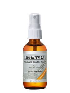 Argentyn 23 Spray 2 oz