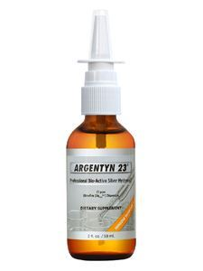 Argentyn 23 Vertical Spray 2 oz
