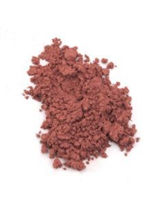 BLUSHED Loose Powder Crsh Garnet 0.14 oz