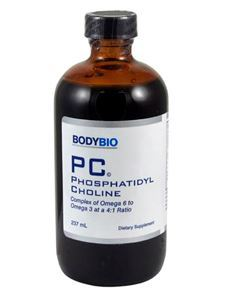 BodyBio PC 16 oz