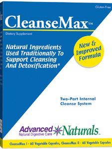 CleanseMax 1 kit