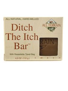 Ditch The Itch Bar 4 oz