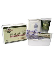 First Aid Kit 17 piece