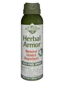 Herbal Armor Continuous Spray 3 oz