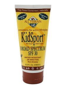 KidSport SPF30 Sunscreen Lotion 6 oz