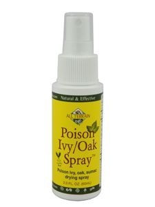 Poison Ivy/Oak Spray 2 oz