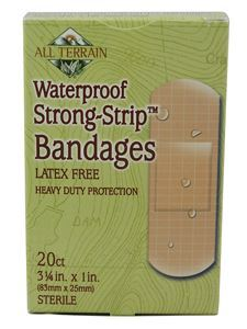 Waterproof Strong Strip 1