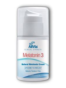 Melatonin 3 2 oz