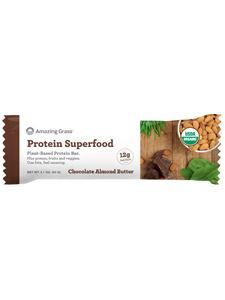 Choc Almond Butter Protein GSF 1 bar