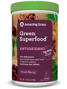 Green SuperFood Antioxidant ORAC 14.8 oz