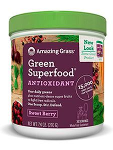 Green SuperFood Antioxidant ORAC 7.4 oz