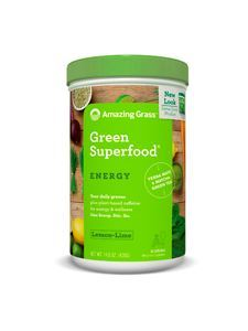 Green SuperFood Energy 14.8 oz