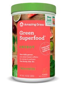 Green SuperFood Eng Watermelon 14.8 oz