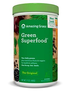 Green SuperFood Original 17 oz