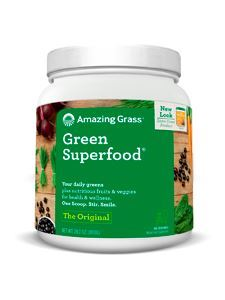 Green SuperFood Original 28 oz