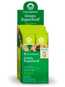 GreenSuperFood 15 pkts (8 g each)