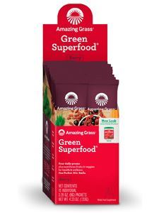 GreenSuperFood Berry 15 pkts (8 g each)