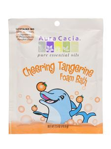 Cheering Foam Bath 2.5 oz
