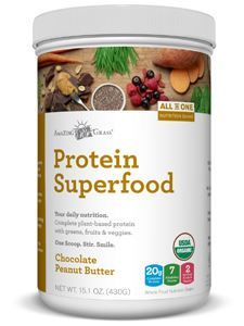 Protein SuperFood Peanut But Ch 15.1 oz