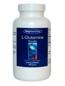 Glutamine Powder 200 gms