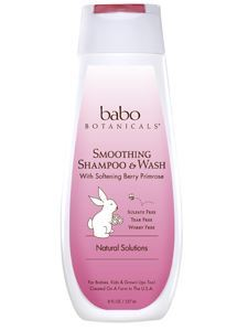 Smoothing Shampoo 8 fl oz