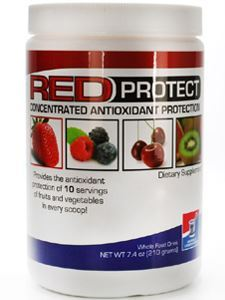 Red Protect Powder 210 g