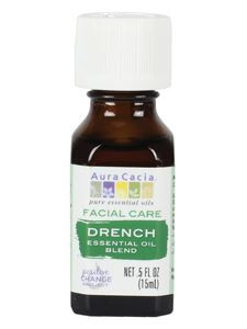 Drench Facial Care Blend .5 fl oz