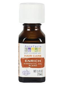 Enrich Hair Care Blend .5 fl oz