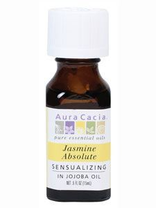 Jasmine Absolute in Jojoba .5 oz