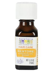 Restore Hair Care Blend .5 fl oz