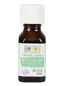 Revitalize Facial Care Blend .5 fl oz