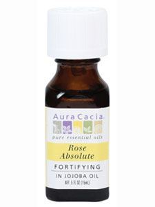 Rose Absolute in Jojoba .5 oz