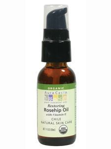 Rosehip Oil Organic 1 oz