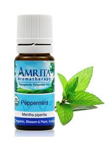 Peppermint 2 oz