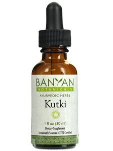 Kutki Liquid Extract 1 fl oz