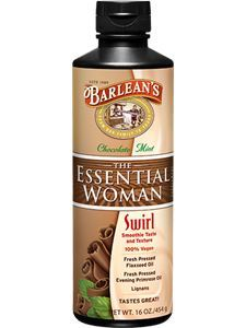 Essential Woman Chocolate Mint 16 oz