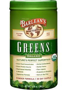 Greens Powder 8.46 oz