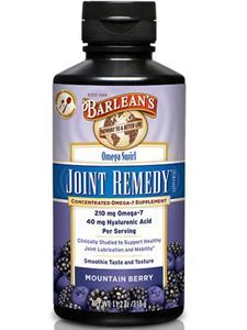 Omega -7 Joint Remedy Swirl 11.2 oz