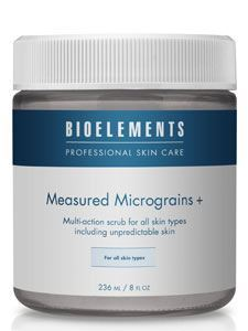 Measured Micrograins + 8 fl oz