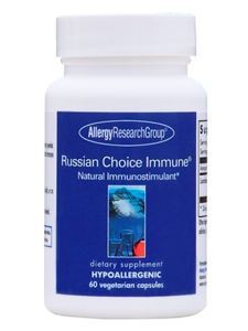 Russian Choice Immune® 60 Vegetarian Capsules