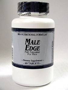 Male Edge 60 tabs