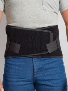 Corfit Industrial Back Support Belt M/L