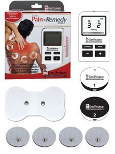 Pain Remedy Plus Wireless TENS 1 System