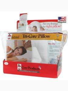 Tri -Core Pillow Standard Support SP