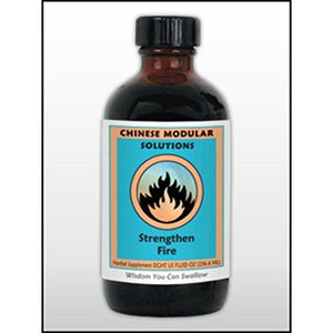Strengthen Fire 2 oz